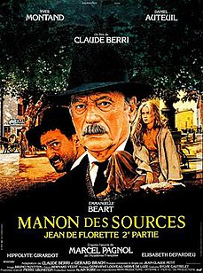 1986 French language film directed by Claude Berri