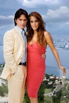 Marina (2006 TV series) - Wikipedia