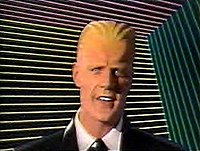 Tony Headroom