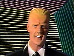 Image result for max headroom show