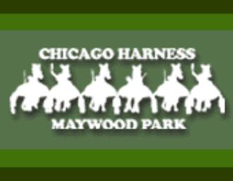 Maywood Park - Image: Maywoodpark