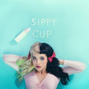 Sippy Cup (song) - Image: Melanie Martinez Sippy Cup Cover
