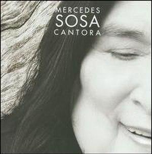Cantora 1 - Image: Mercedes Sosa Cantora