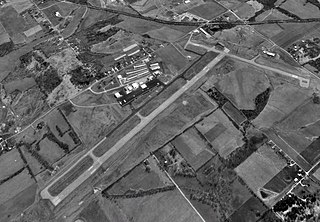 Monroe County Airport (Indiana) airport in Indiana