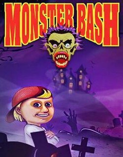 Monster Bash - Wikipedia
