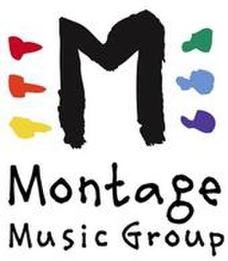 Montage Music Group - Image: Montagelogo