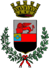 Coat of arms of Montagnana