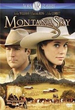 montana sky full movie