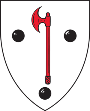 Morse College - Coat of arms of Morse College