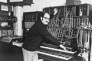 Mort Garson Pioneering electronic music composer, arranger, and songwriter
