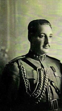 Muharrem Bajraktari, 15 May 1896 — 21 January 1989
