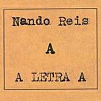 A Letra A - Image: NR ALA