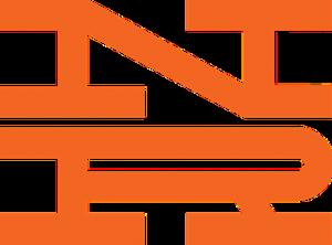 Naugatuck Railroad - Image: Naugatuck Railroad Logo