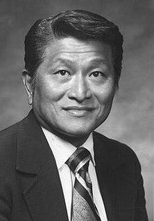 Nelson Doi American politician
