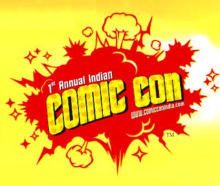 Comic Con India