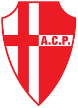 Calcio Padova - Image: New logo of Calcio Padova football club