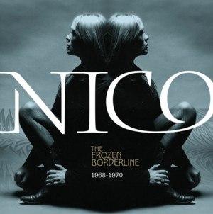 The Frozen Borderline – 1968–1970 - Image: Nico The Frozen Borderline