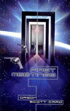 First Meetings - Image: OS Cmeetings