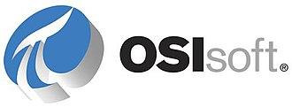 OSIsoft - Image: OS Isoft logo