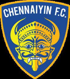Chennaiyin FC - Wikipedia