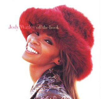 Jody Watley — Off the Hook (studio acapella)