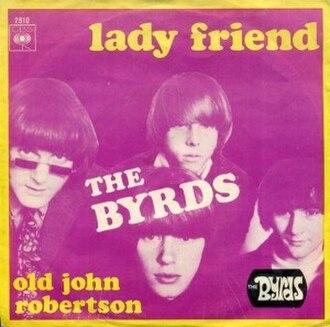 Old John Robertson - Image: Old John Robertson