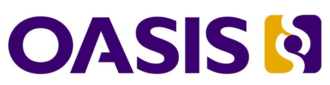OASIS (organization) - Image: Organization for the Advancement of Structured Information Standards Logo