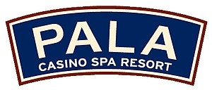 Pala Casino Resort and Spa - Image: Pala Casino Spa and Resort