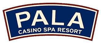 Pala Casino Resort and Spa - Image: Pala Casino Spa and Resort