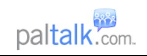 Paltalk - Image: Paltalklogo