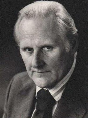 Peter Vaughan - Image: Peter Vaughan