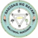 Official seal of Malitbog
