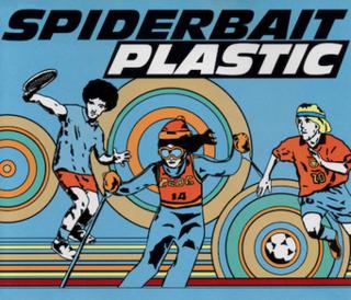 Plastic (Spiderbait song)