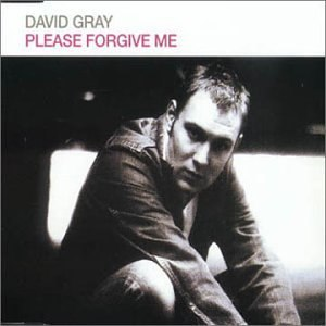 Please Forgive Me (David Gray song) - Image: Please Forgive Me CD Single