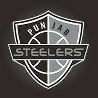 Punjab Steelers - Image: Punjab Steelers