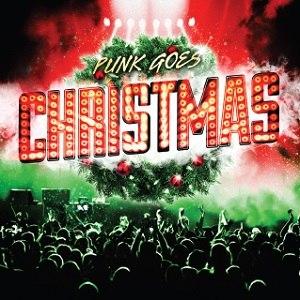 Punk Goes Christmas - Image: Punk Goes Christmas