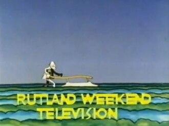 Rutland Weekend Television - Image: RUTLAND WEEKEND TELEVISION