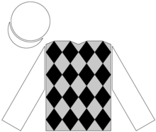 Racing silks of Bruce McNall.png