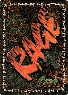 Rage (collectible card game) - Wikipedia