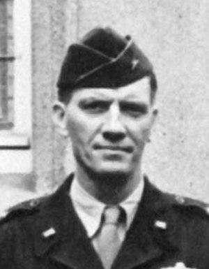 Ralph Francis Stearley - General Ralph F. Stearley