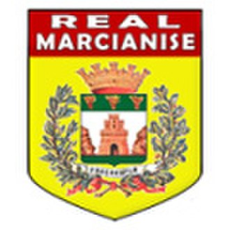 A.S.D. Progreditur Marcianise - Dissolved Real Marcianise's logo