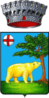 Coat of arms of Reggello