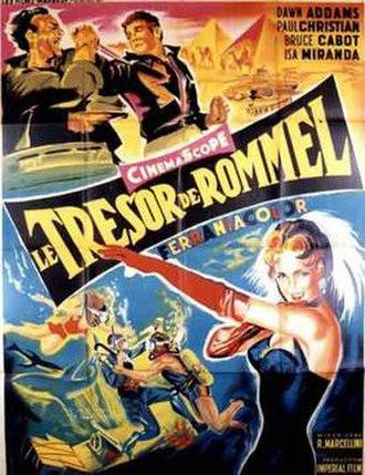 Rommel's Treasure - Image: Rommel's Treasure