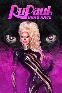<i>RuPauls Drag Race</i> (season 6) Sixth season of RuPauls Drag Race
