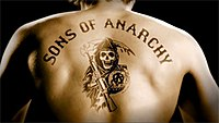 Picture of a TV show: Sons Of Anarchy