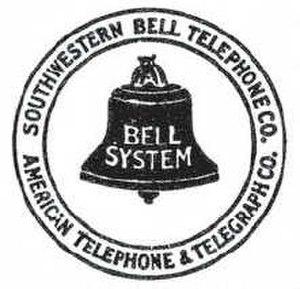 Southwestern Bell - Image: SWBT21