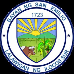 San Emilio - Image: San Emilio Ilocos Sur