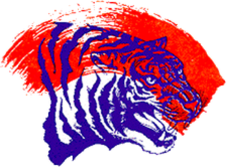 Savannah State Tigers and Lady Tigers - Former SSU Athletics logo (2000-2012)