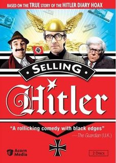 <i>Selling Hitler</i> television series