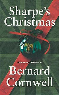 <i>Sharpes Christmas</i> (short story collection)
